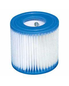 Intex Filterkartusche – Typ H