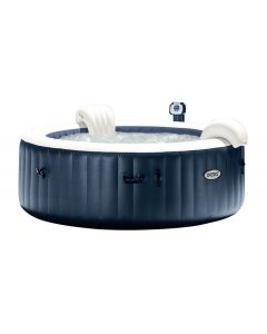 Intex Pure Spa Plus, 4pers jacuzzi Ø 196 cm