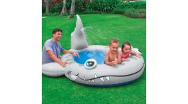 "Intex Kinderpool ""Sandy Shark"""