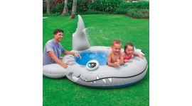"""Intex Kinderpool """"Sandy Shark"""""""