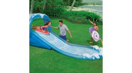 Intex Surf 'n Slide