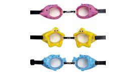 "Intex Kinderschwimmbrille - ""Fun Goggles"""