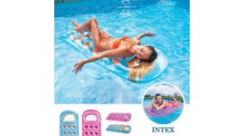 Intex Luftmatratze – 18-Pocket Suntanner Lounge