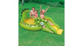 Intex Spielbad – Gator Play Center