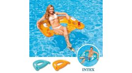 "Intex Poolsitz ""Sit 'n Float"""