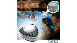 Intex magnetische LED Poolbeleuchtung