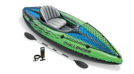 Schlauchboot Intex - Challenger K1 Kajak