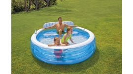 Intex Family Lounge Pool Sitzbank