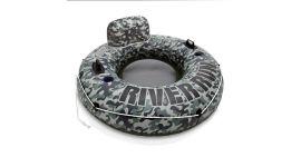 Intex Schwimmreifen – Camo River Run 1 (Ø 135 cm)