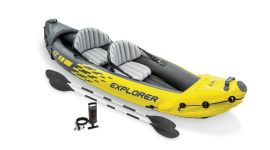 Schlauchboot Intex - K2 Set