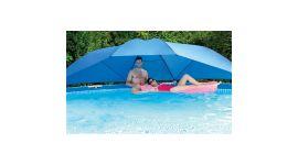 Schwimmbad-Sonnenschirm