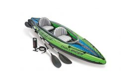 INTEX™ Aufblasboot – Challenger K2 Kayak
